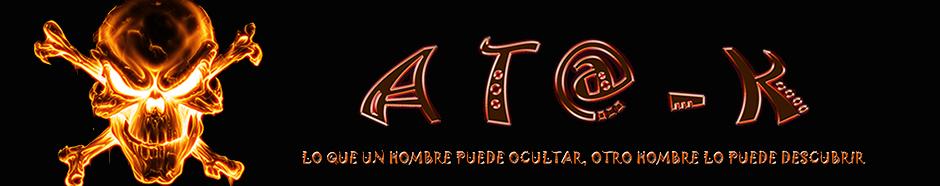 Ata-k  SABIOS DE NADA APRENDICES DE TODO!!! - Desarrollado por vBulletin